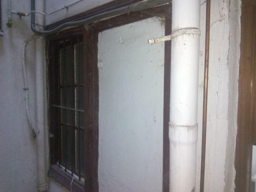 Cambio ventana y puerta pvc casco viejo bilbao vizcaya - Presupuesto cambio ventanas ...