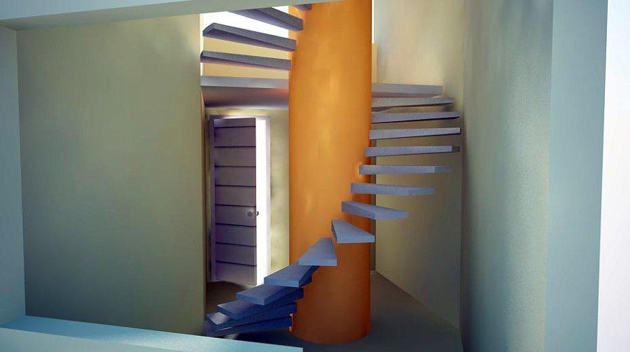 Construir escalera belmonte de tajo madrid habitissimo for Cuanto vale una escalera