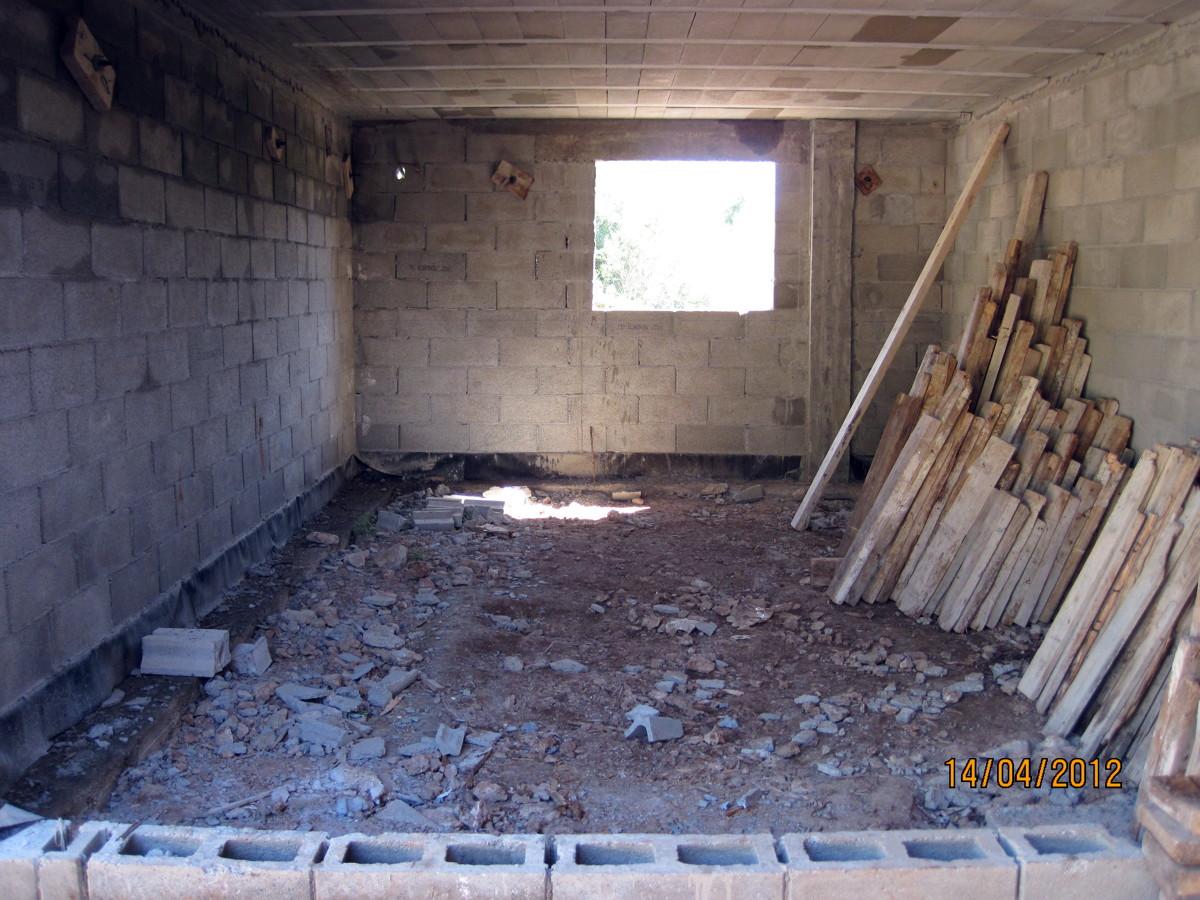 Hacer soleras y rampa de garaje ma illes balears - Rampas de garaje ...