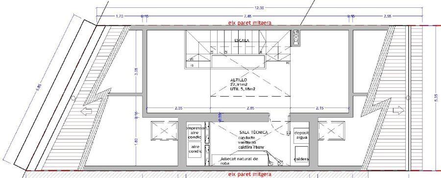 Casa de este alojamiento precio suelo radiante 100m2 for Presupuesto suelo radiante