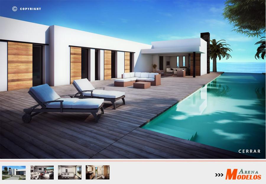 Construir casa prefabricada marratx illes balears - Presupuesto casa prefabricada ...