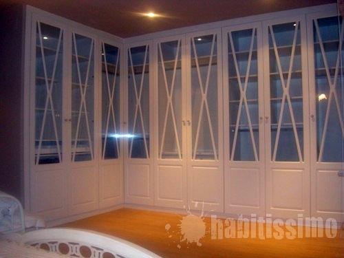 Mi casa decoracion precio lacar puertas en blanco - Lacar puertas en blanco ...