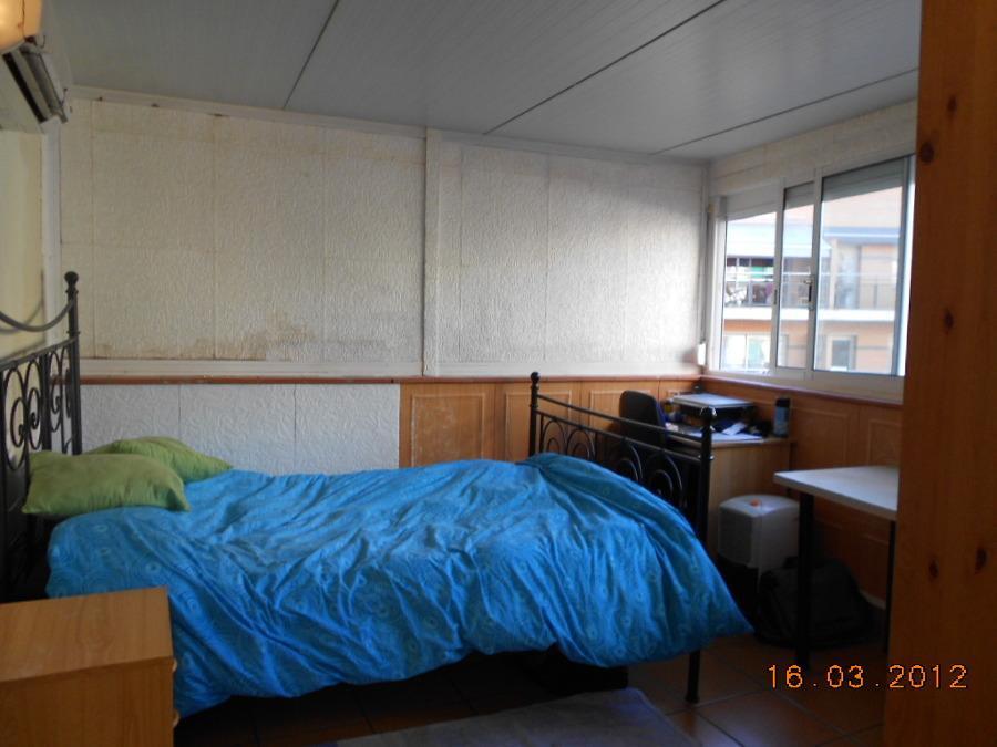 Quitar un split y pintar una habitacion de 7 metros - Como sacar los metros cuadrados de una habitacion ...