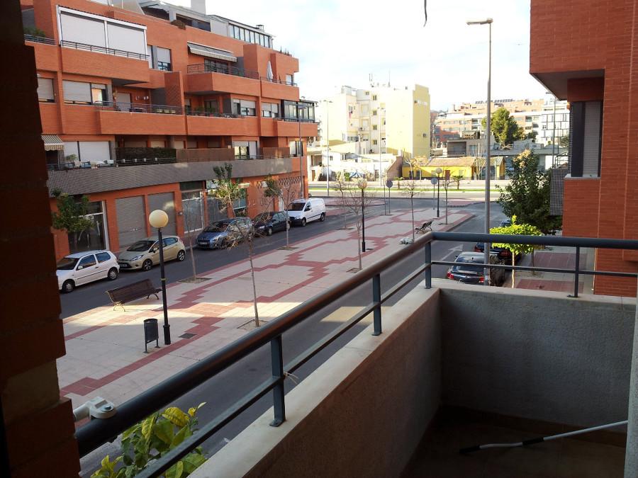 Cerrar balc n en aluminio casillas murcia habitissimo - Cerrar balcon ...