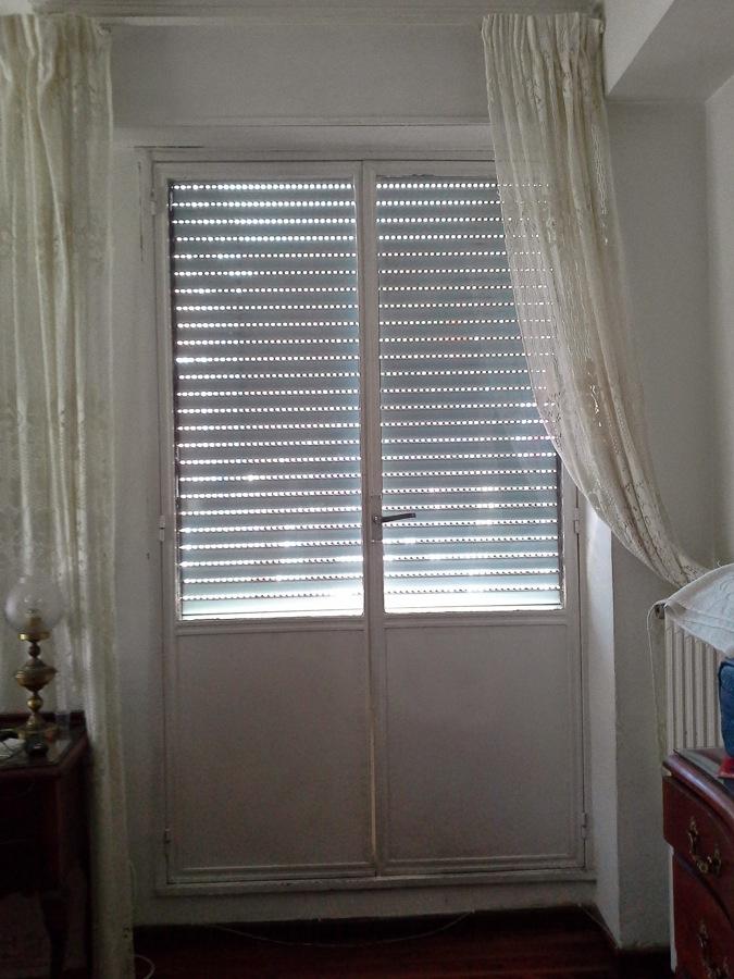 Cambio de ventanas y puertas de balcones de hierro por pvc - Cambio de puertas ...