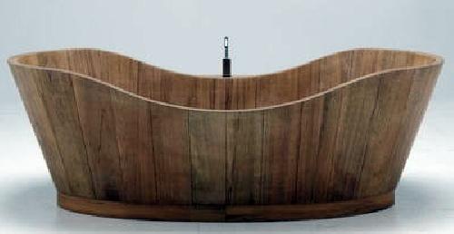 Tinas De Baño De Madera:Precio de Tina de madera