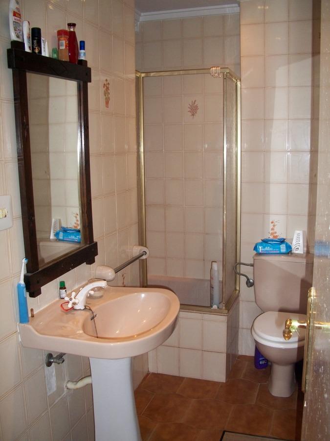 Water Cuarto De Baño:Precio de Reformar cuarto de baño (lavabo, ducha y water)