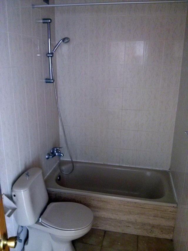 Azulejos Baño Las Palmas:Precio de Reformar cocina-salón y baño en apartamento de 39 metros