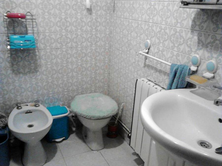 Tamano Baño Minusvalidos:Adaptacion de baño para uso de minusvalidos – Bilbao (Vizcaya