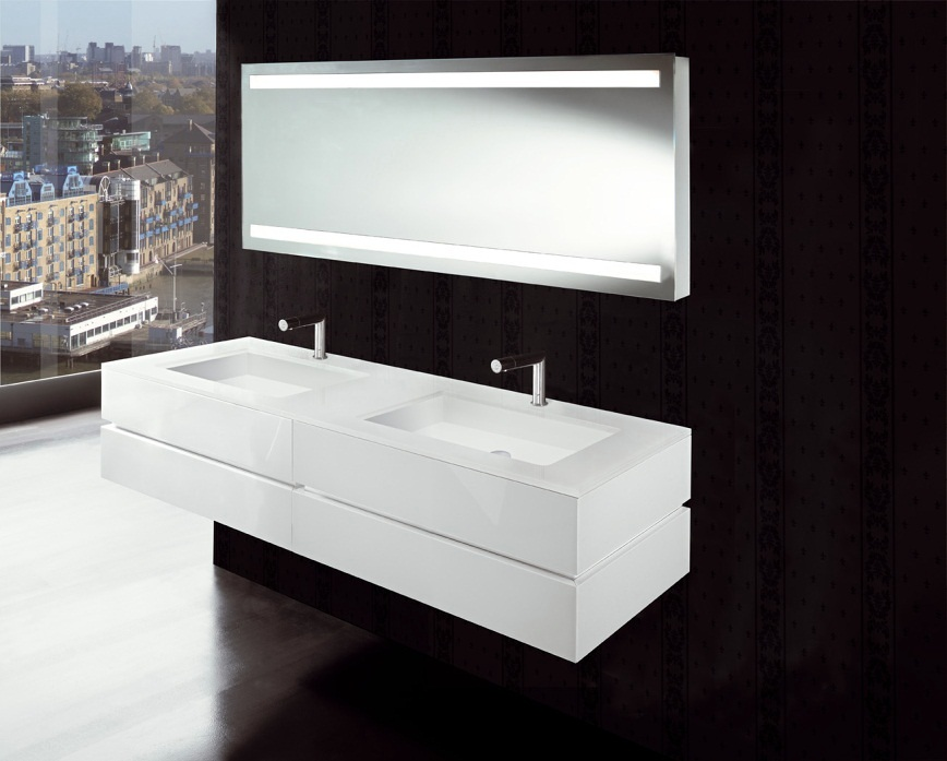 Muebles De Baño A Medida:Precio de Mueble de baño a medida