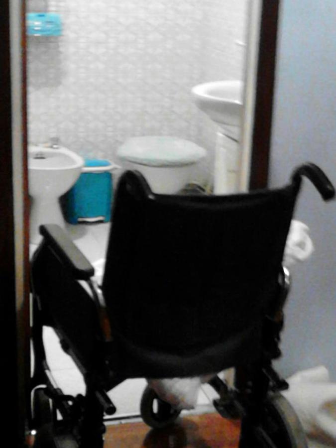 Baño De Minusvalidos:Precio de Adaptacion de baño para uso de minusvalidos