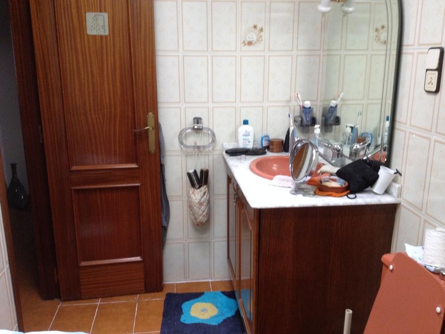 Reforma Integral Baño Presupuesto:Reforma integral baño – Canet d'en Berenguer (Valencia)