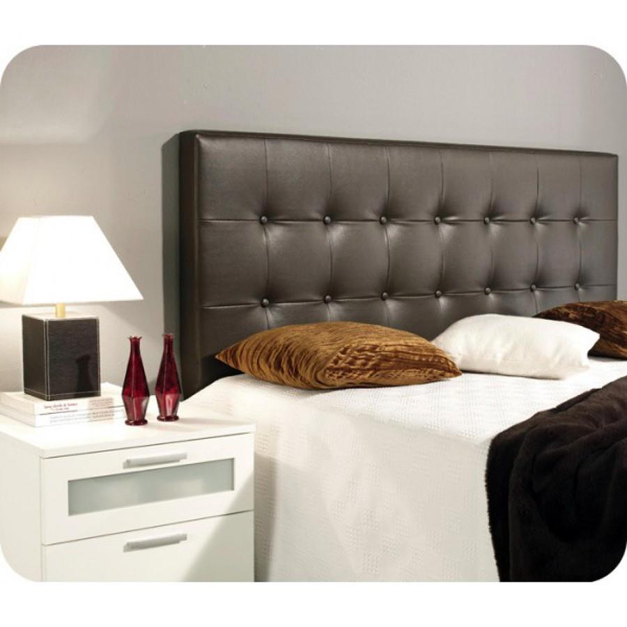 Casas cocinas mueble tapizar un cabecero - Cabeceros de cama de diseno ...
