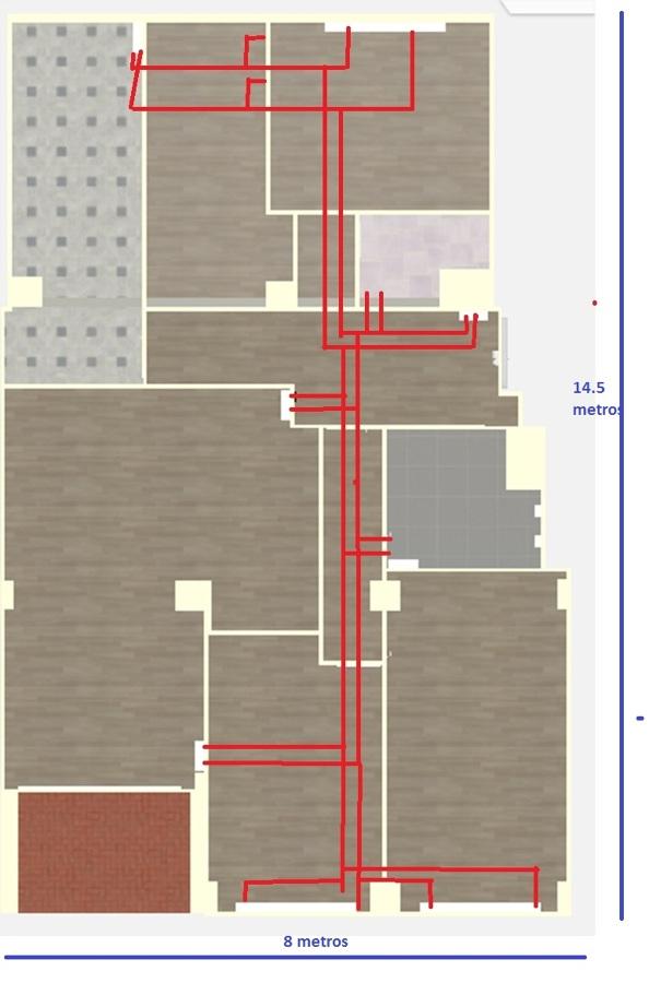 Instalacion tuber a calefacci n centro portugalete for Precio instalacion calefaccion radiadores