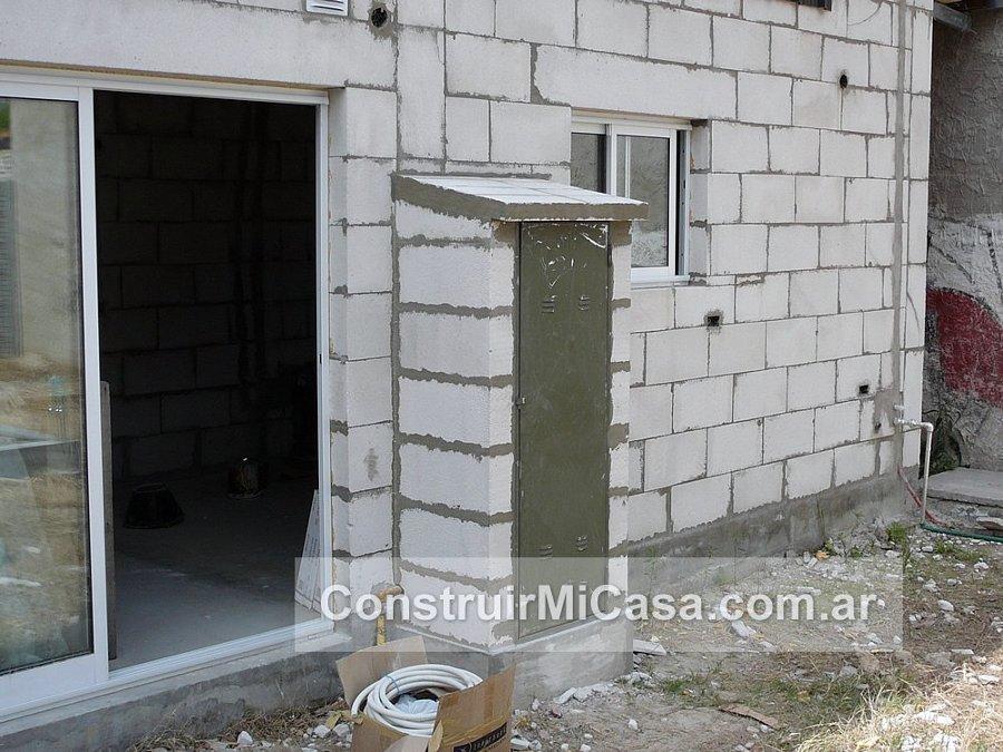 Poner puertas de chapa nuevo baztan madrid habitissimo - Precio de modulos prefabricados ...