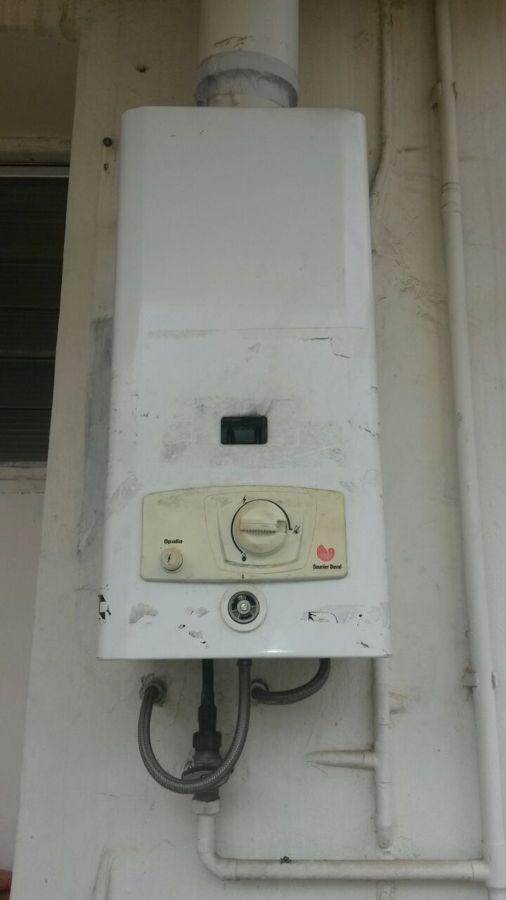 Venta e instalaci n de calentador de agua a gas for Instalacion calentador gas