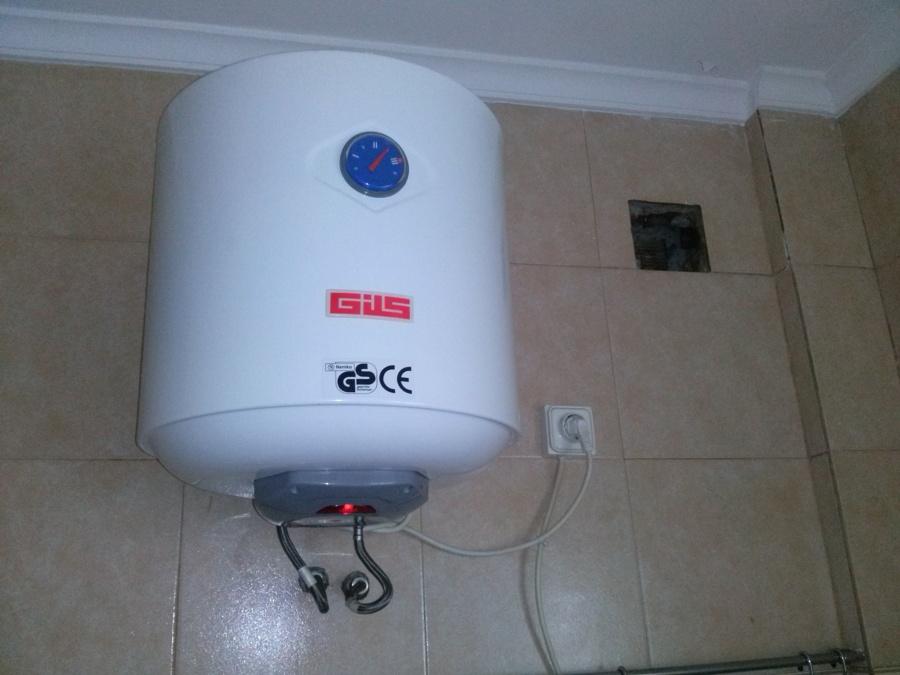 Cambiar vitroceramica por horno de gas butano instalar - Calentador de butano ...