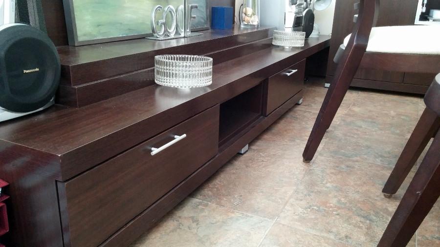 Pintar muebles en blanco envejecido o color topo madrid - Pintar mueble blanco envejecido ...