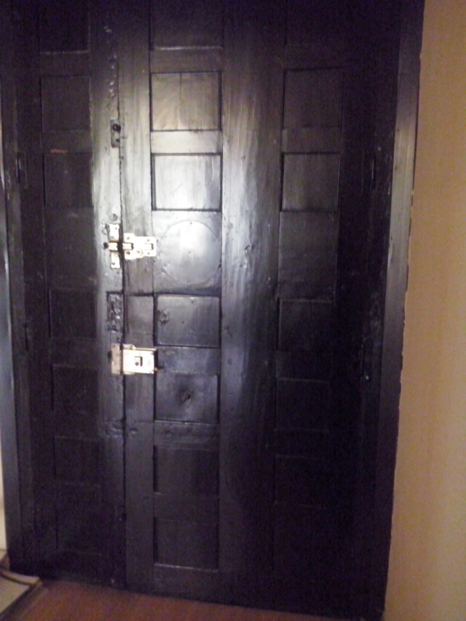 Blindar puerta de entrada piso madrid madrid habitissimo - Aislar puerta entrada piso ...