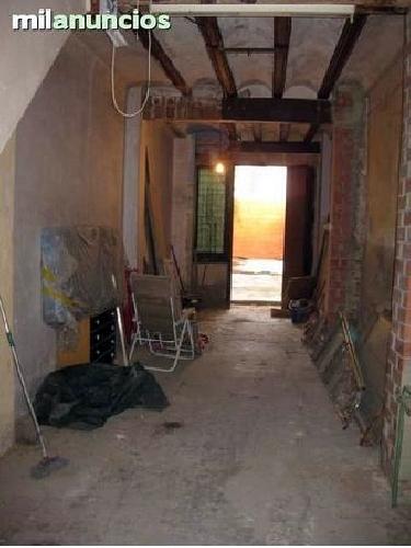 Reforma planta baja casa antigua para abrir un negocio for Precio reforma integral casa antigua