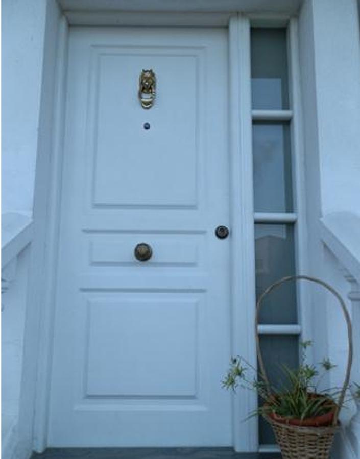 Cambiar puerta exterior al intemperie el morell - Puerta de aluminio exterior precio ...