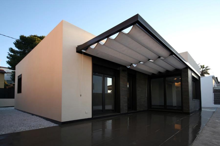 Casa modular a laracha a coru a habitissimo - Casas prefabricadas a coruna ...