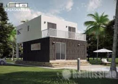 Casa de este alojamiento construir una casa prefabricada 5 habitaciones - Construir casa prefabricada ...