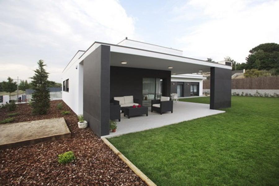Hacer una casa prefabricada de 3 habitaciones dos - Casas prefabricadas de hormigon modernas ...