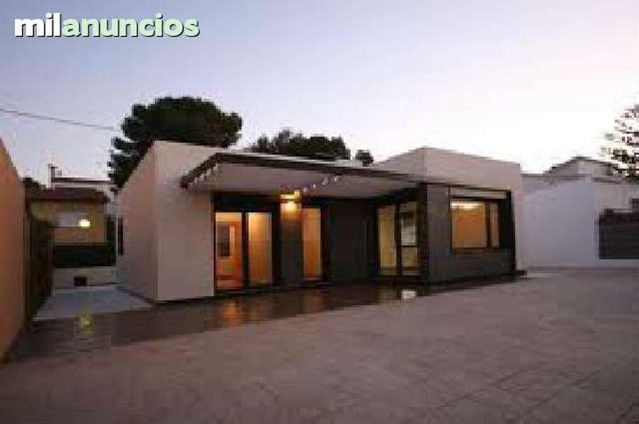 Hacer una casa prefabricada de 3 habitaciones dos - Casas modulares de hormigon ...