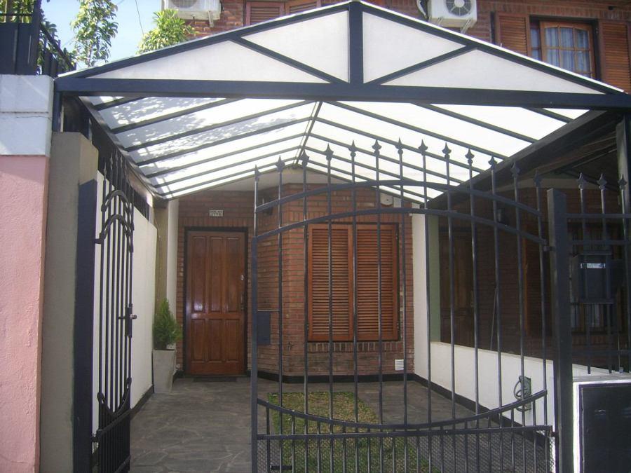 Cerramiento porche y terraza m laga m laga habitissimo for Techos de policarbonato para garage