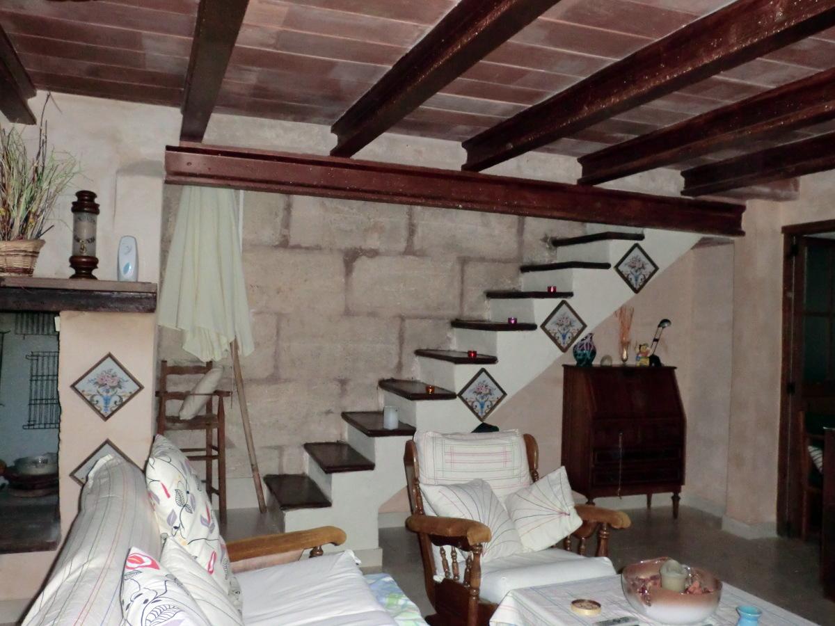 Decorar una casa de campo campos illes balears - Como decorar una casa de campo ...