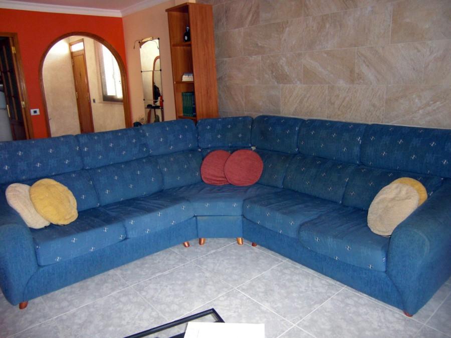 Tapizar sillon esquinero de 2 40 x 2 40 cm arucas las - Precio tapizar sillon ...