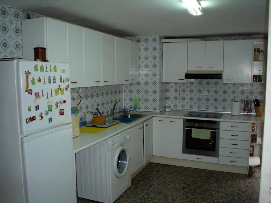 Reformar cocina y 2 ba os fontaner a y alba iler a - Reformar cocina presupuesto ...