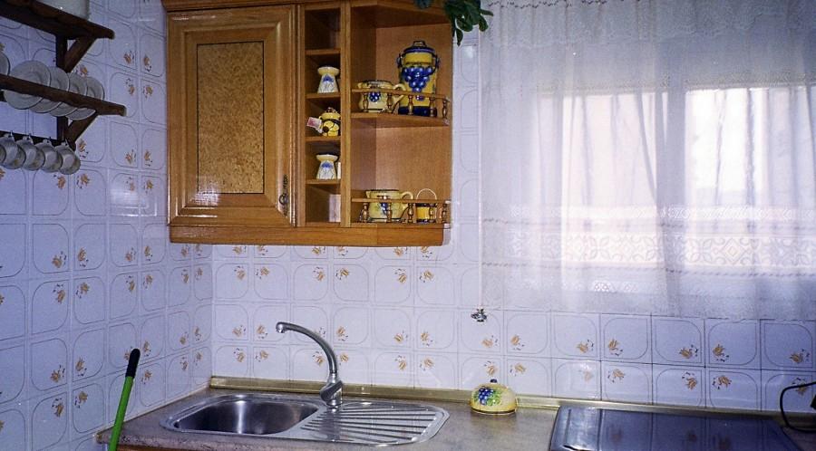 Colocar Muebles De Cocina. Fabulous Cocina En Paralelo Podra Decirse ...