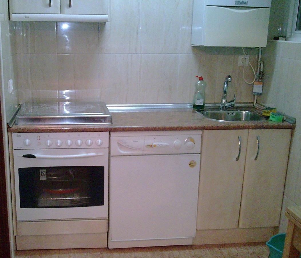Amueblar cocina valladolid valladolid habitissimo - Cocinas valladolid ...