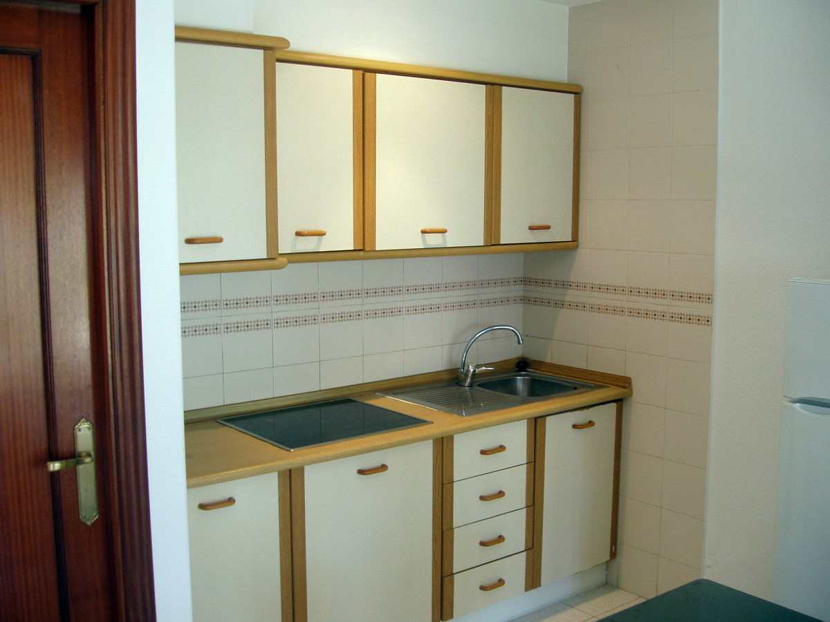Precio muebles cocina idee per interni e mobili for Muebles para cocina precios