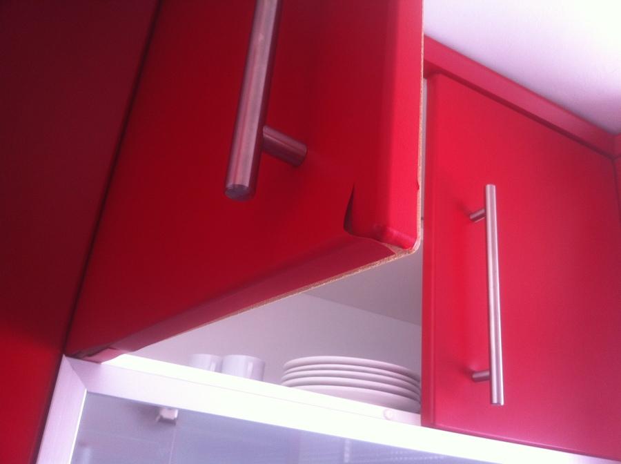Forrar con vinilos adhesivos muebles de cocina hortaleza for Vinilos muebles