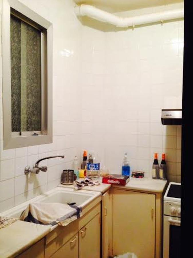 Pintar cocina y sus muebles y cambiar algunas racholas - Racholas para cocina ...