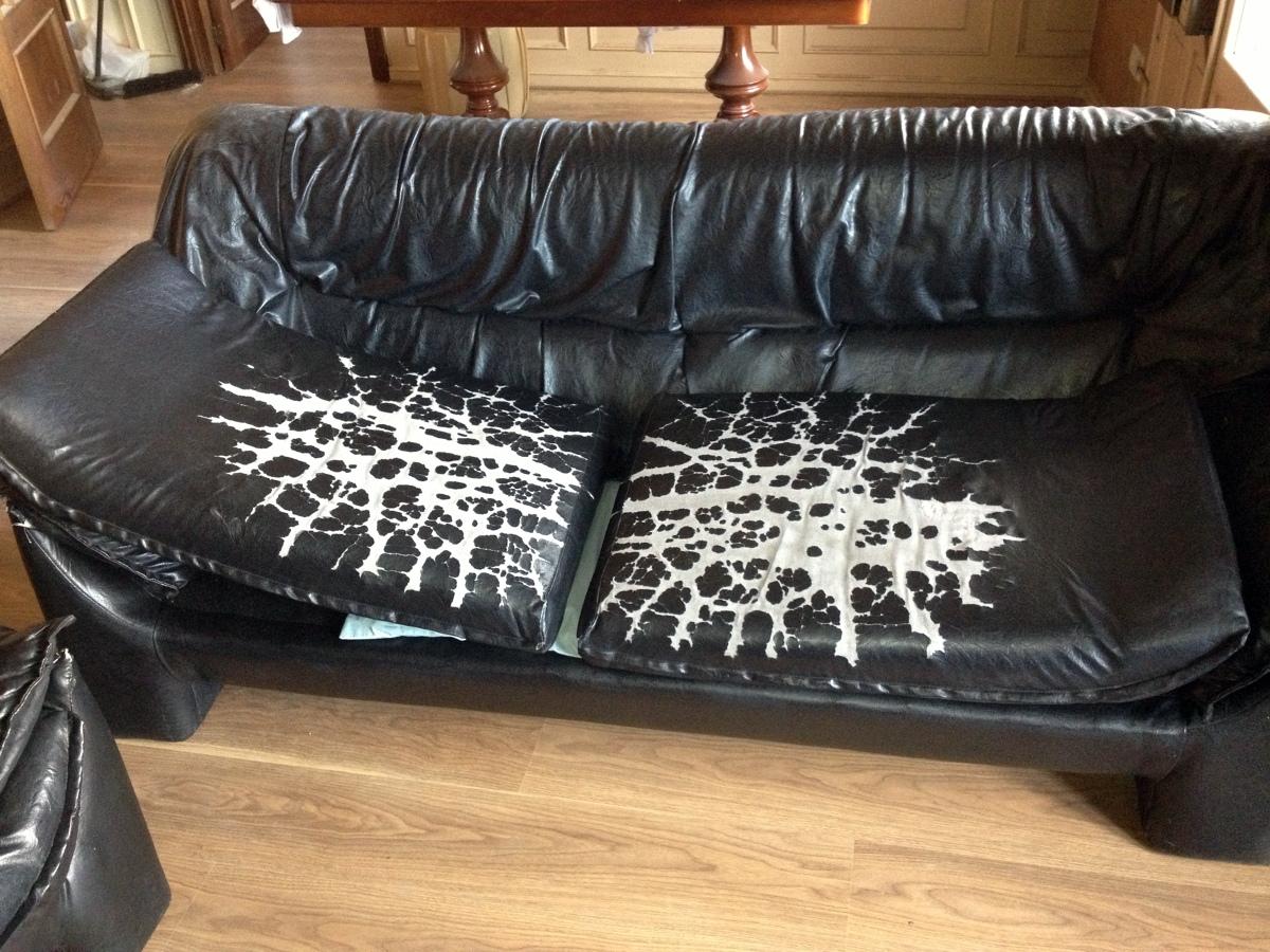 Tapizar cojines madrid madrid habitissimo - Precio tapizar sofa ...