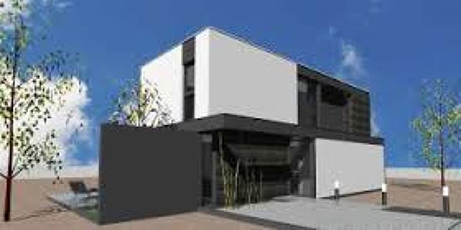 Construir casa unifamiliar de 180 m2 castelldefels for Construir casa precio m2