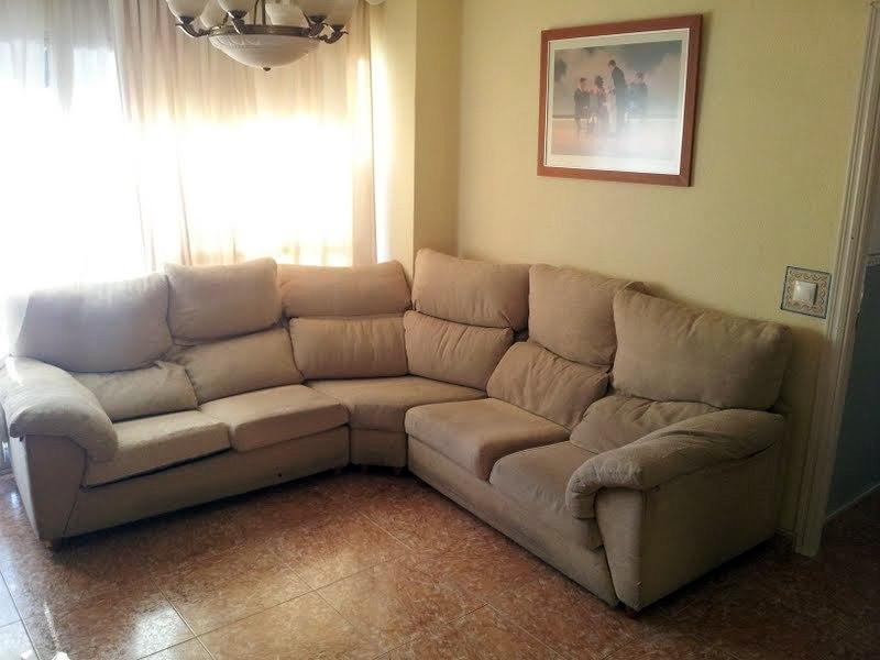 Tapizar sof esquinero m laga m laga habitissimo - Precio tapizar sofa ...