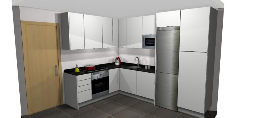Presupuestos Muebles Cocina images