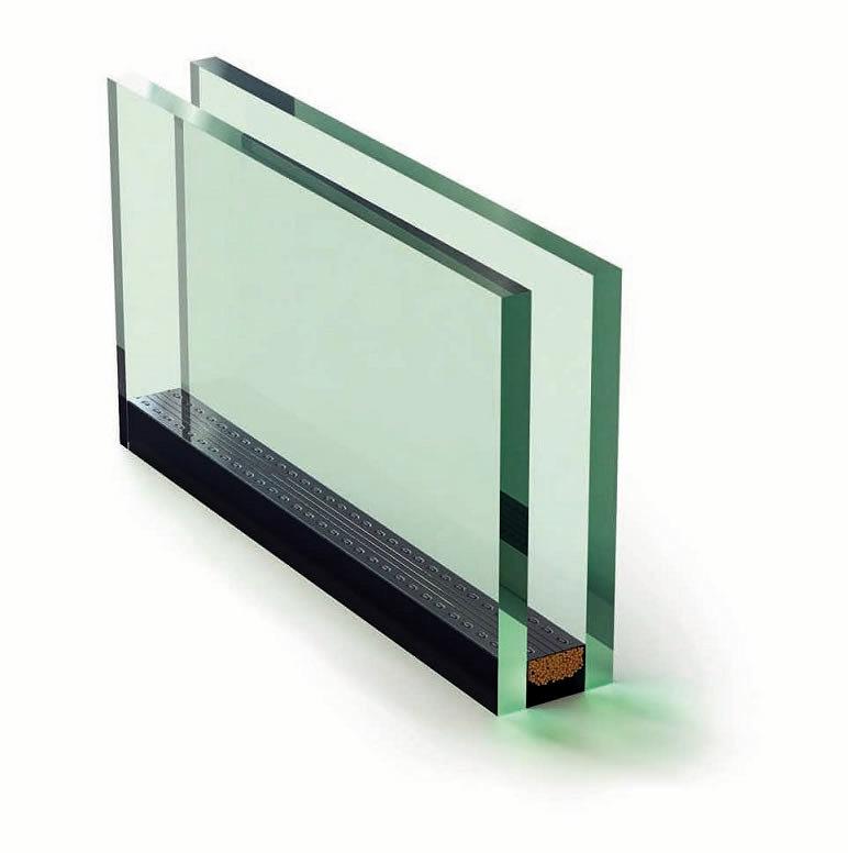 Instalar doble acristalamiento a ventanas y puerta l for Ventanas doble vidrio