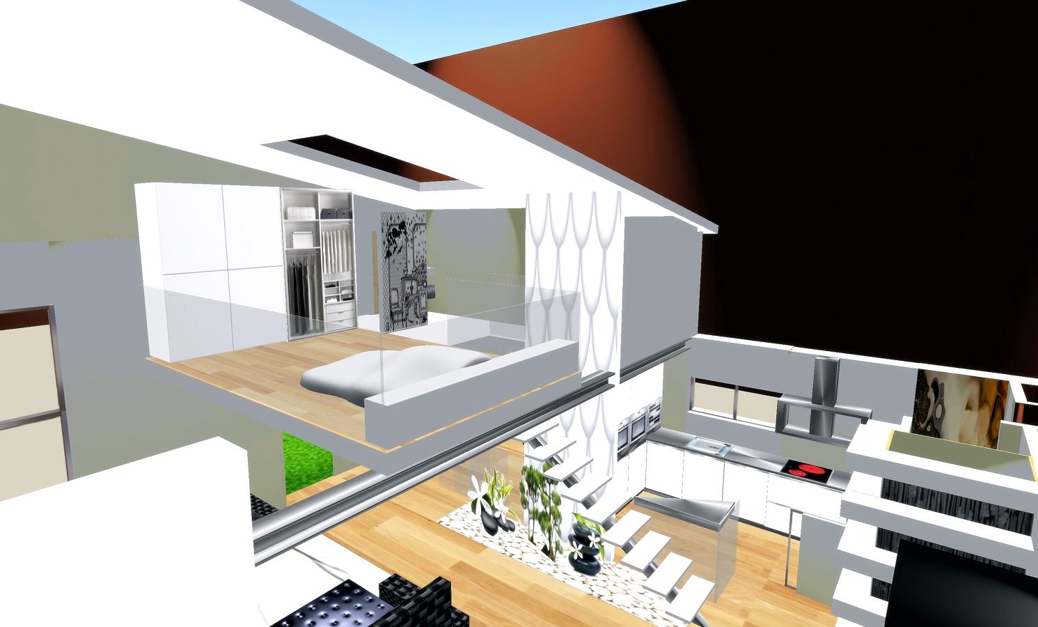 Construir casa en planta baja infiesto asturias for Construir casa