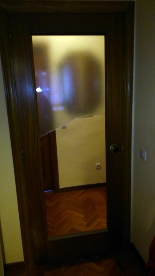 Cristal puerta sal n madrid madrid habitissimo - Cristal puerta salon ...