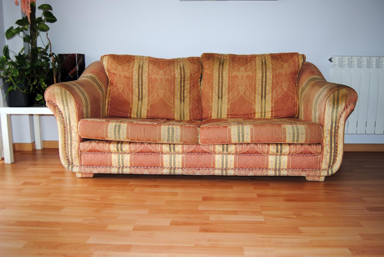 Tapizar sill n de 2 2 m x 1 m x 0 82 cm rivas - Tapizar sofas precios ...