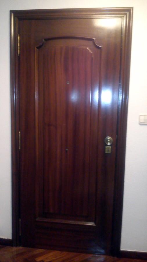Esmaltar o lacar puertas en blanco ourense ourense - Lacar puertas en blanco ...