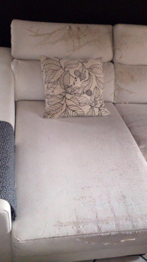 Tapizar sof miami platja tarragona habitissimo - Tapizar sofas precios ...