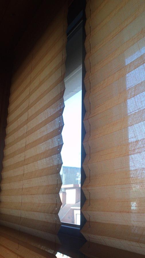 Cortinas plisadas bandalux bilbao vizcaya habitissimo for Precios cortinas bandalux