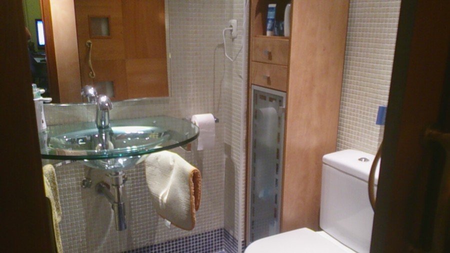 Reformar cuarto de ba o de 4 m2 mollet del vall s barcelona habitissimo - Reformar bano barcelona ...